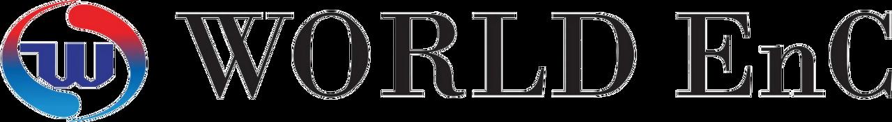 World ENC Logo